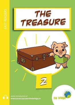 THE TREASURE (PDF+AUDIO) classe 2° scuola primaria